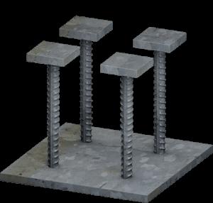 Wbudowane części